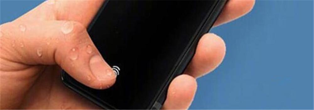 屏下指纹传感器发布 抢先搭载的不是三星竟然是它