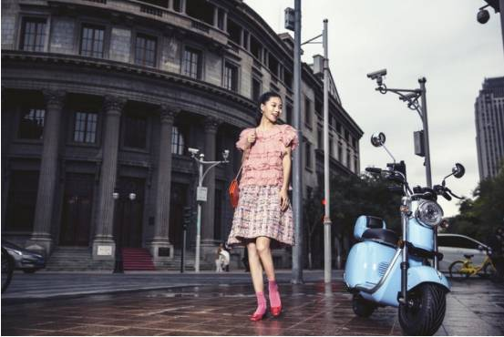 爱玛时尚科技