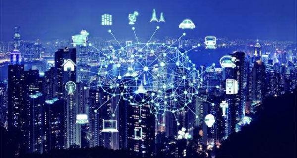 思考的城市大脑 智慧点亮 '雪亮工程'
