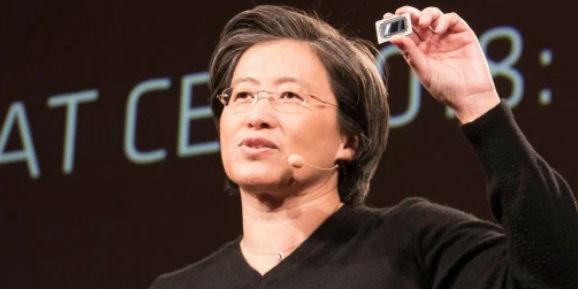AMD2018产品