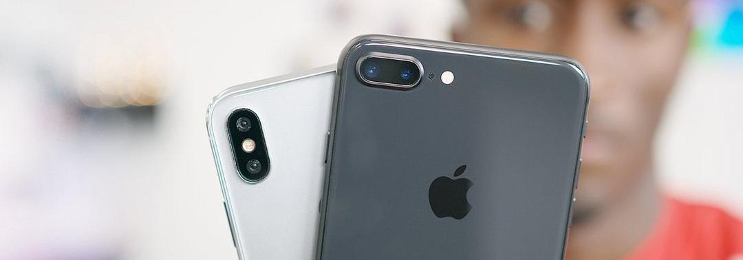 为什么iPhone的