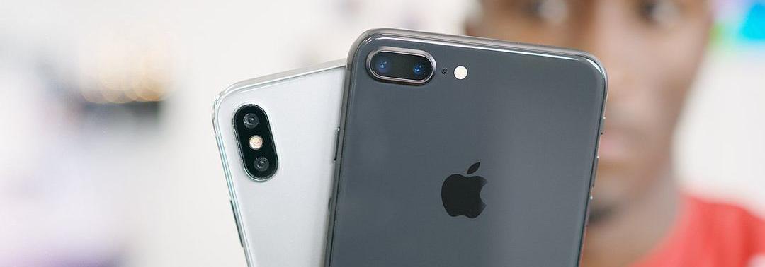 因iPhone X苹果市值一周蒸发450亿美元 库克:我也有点慌