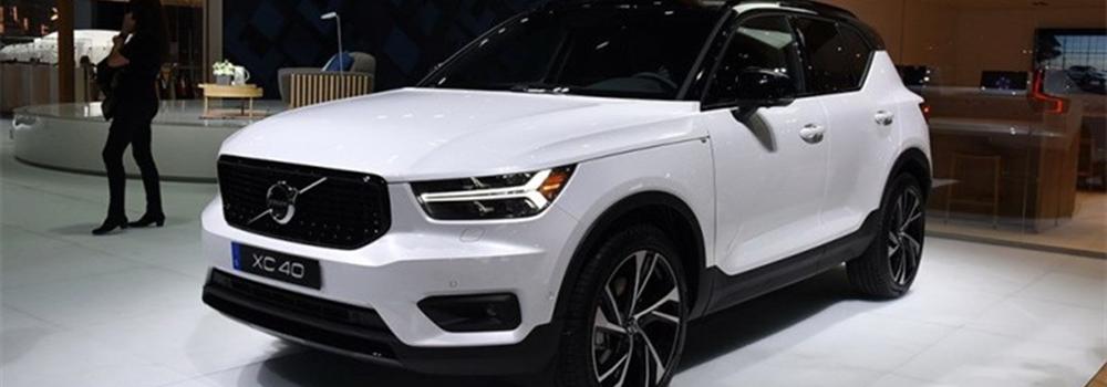 这款车是2018年最受期待的SUV之一?它的出现会让BBA感到恐慌
