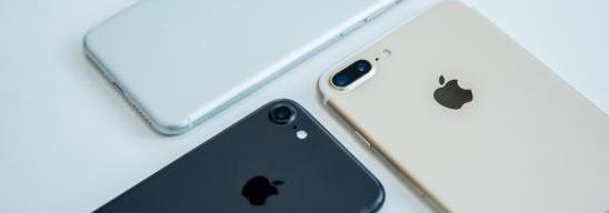 iPhone上的这些