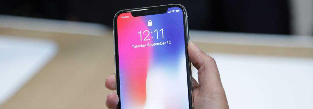 国产手机质量那么好 为什么你还放不下事故频发的iPhone X?