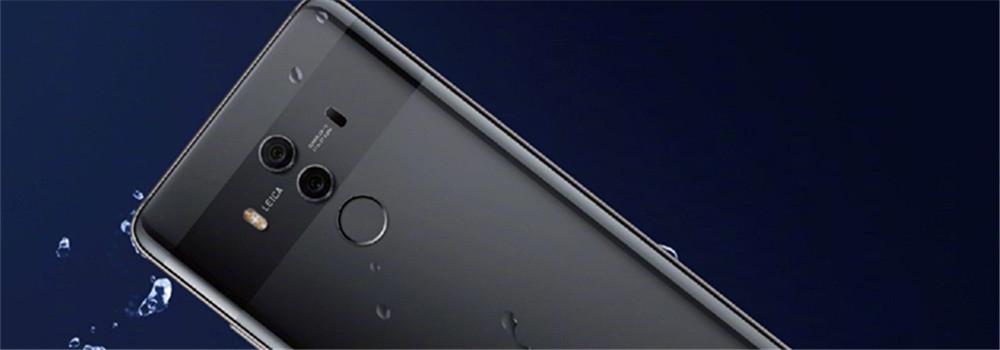 AI芯片神助攻 华为Mate 10 Pro抢红包速度直接秒杀iPhone X