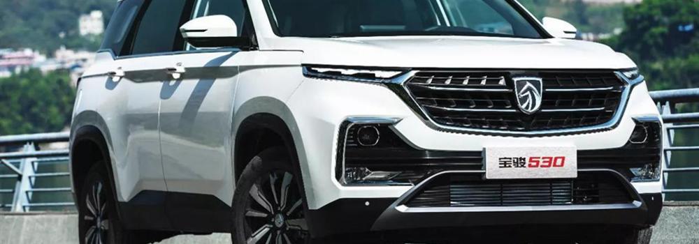 2018年SUV中的最大黑马?看了这品牌的另一款SUV或许你就信了