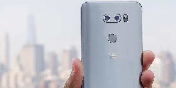 LG V30新版