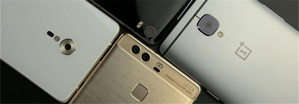 从华为与小米用户互相鄙视 看手机品牌鄙视链的诞生