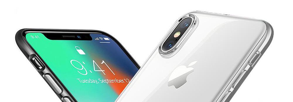 看不惯刘海屏?这些手机的颜值各个甩iPhone X两条街