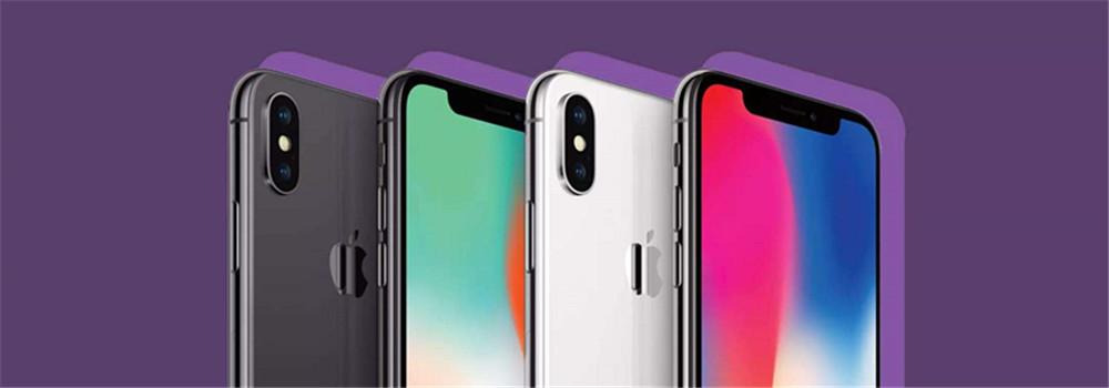 同样是齐刘海iPhone X上是黑科技 国产手机却成了美颜照相机?