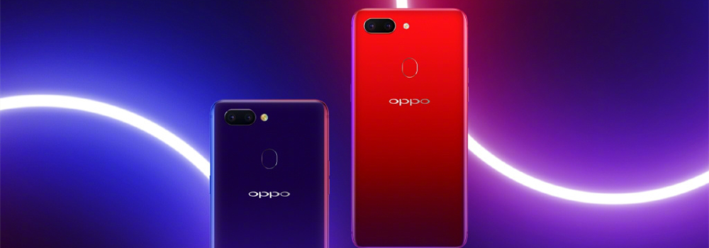 OPPO史上最佳手机?仅凭借屏占比这款新旗舰就秒杀iPhone X