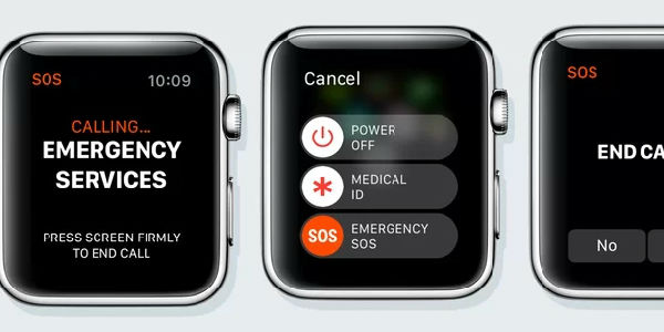 苹果智能手表
