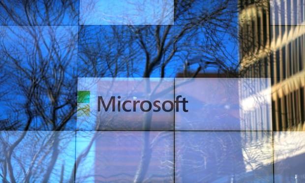 微软推销Edge