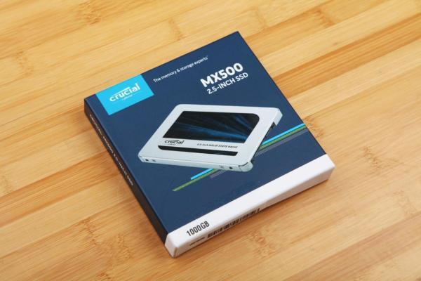 美光MX500