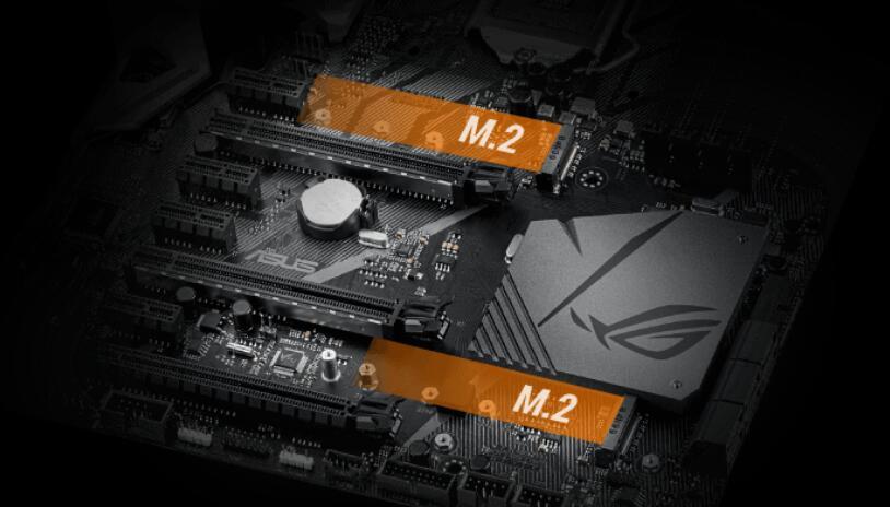 M.2速度
