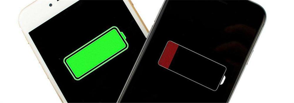这三款超长续航手机甩iPhone X五条街 其中一款竟可以三天一充