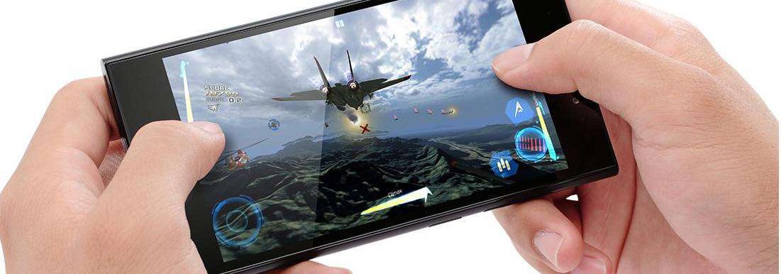"""手机市场迎来""""生力军"""" 小米、努比亚的游戏手机能带来哪些改变?"""