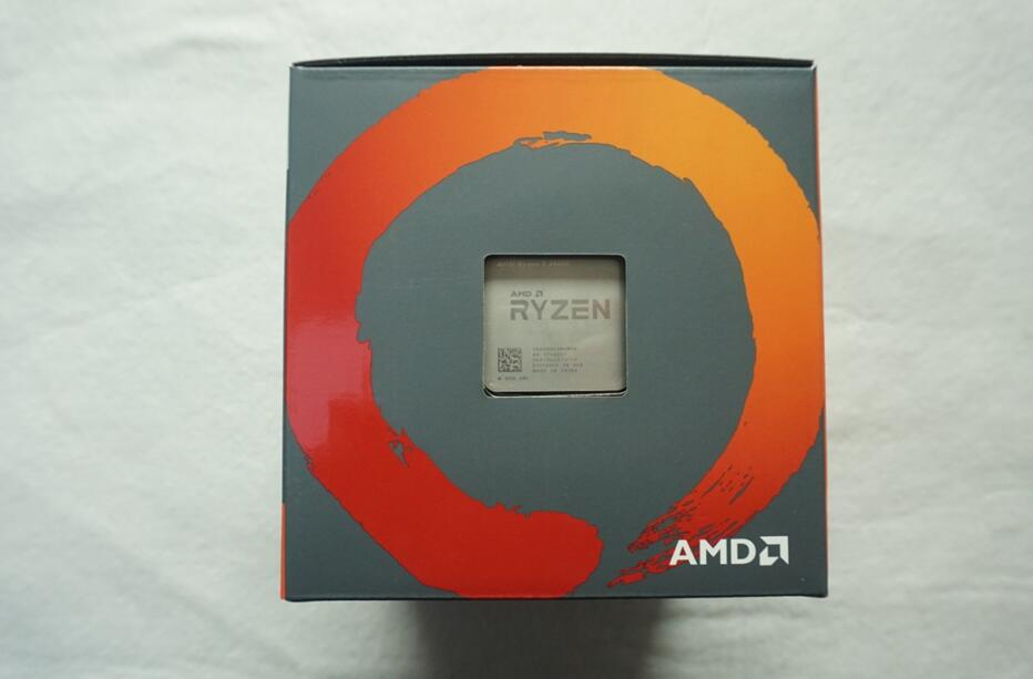AMD Ryzen5 2400G实测:凭借Radeon Vega核心打造最强APU