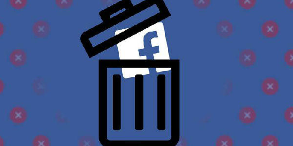 Facebook丑闻