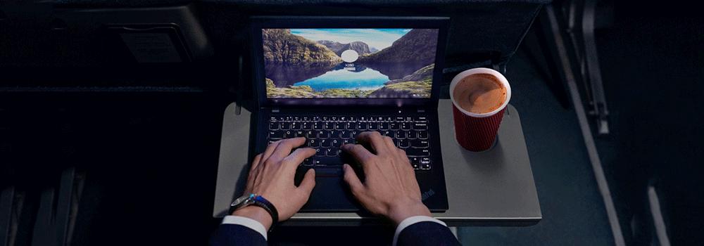 通过军标测试 ThinkPad X280还有啥绝技?