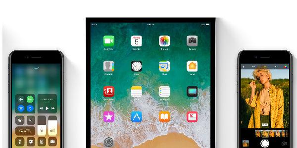 苹果iOS