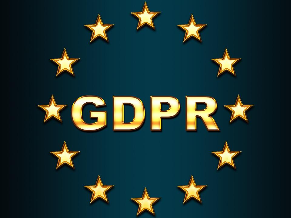 欧盟GDPR