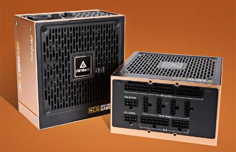 安钛克HCG850