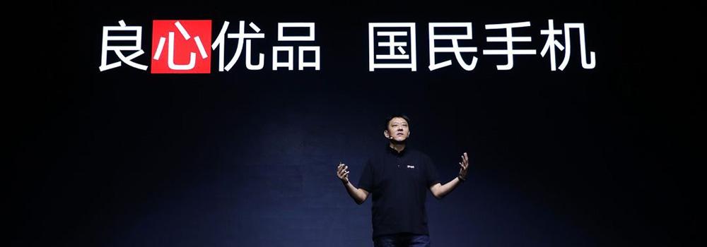 再次出击手机市场 联想Z5/K5 Note/A5等多款新品发布