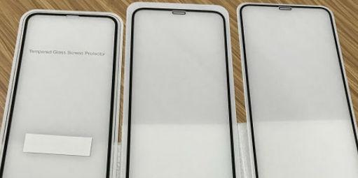 iPhone贴膜