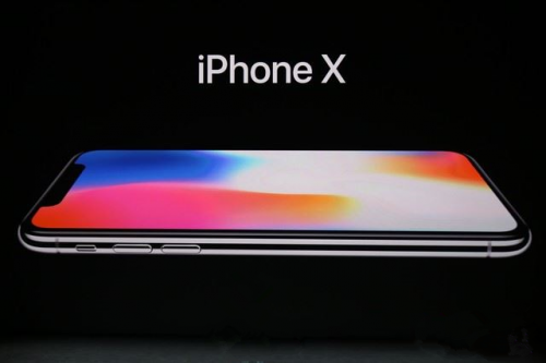 苹果X评测