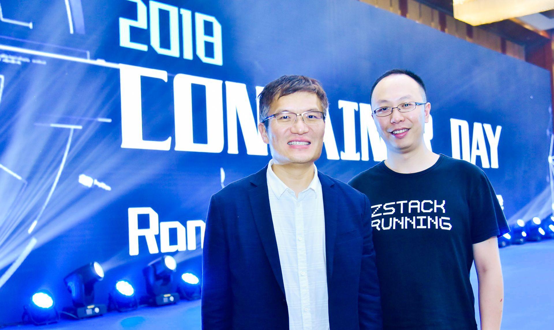 从基础设施到应用,Rancher联合ZStack为用户提供全栈解决方案