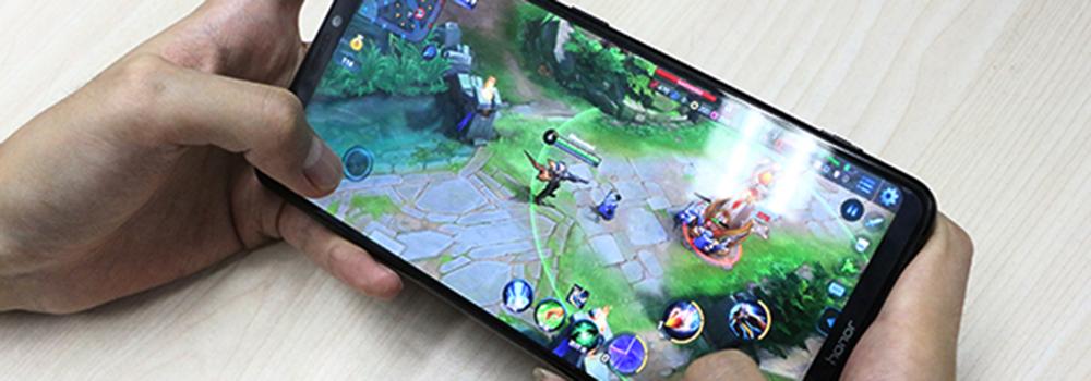 荣耀Note10评测:双Turbo+大屏,游戏体验更爽了