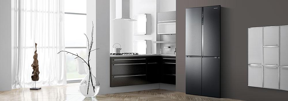 新中产阶级家中必备 三星品道私厨冰箱评测