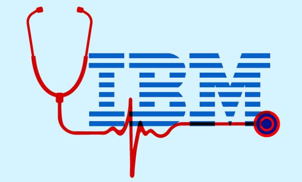 IBM 沃森医生