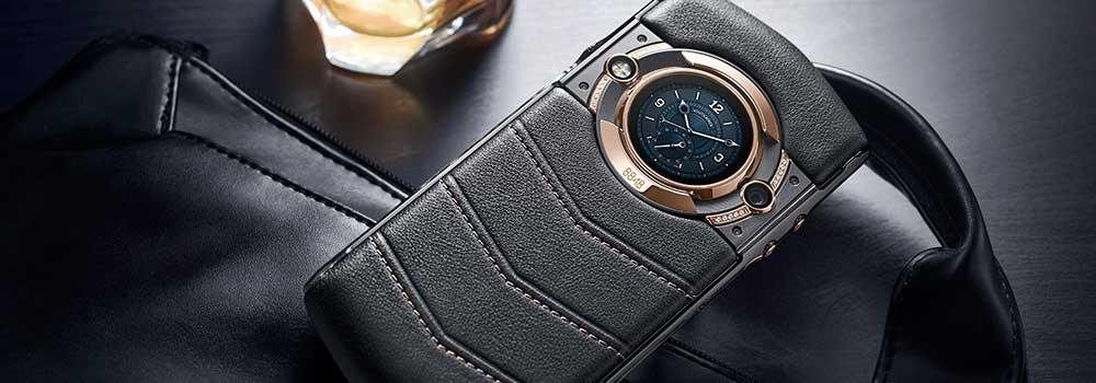 8848最新钛金手机M5发布 镶20颗钻石巅峰版售价16999元