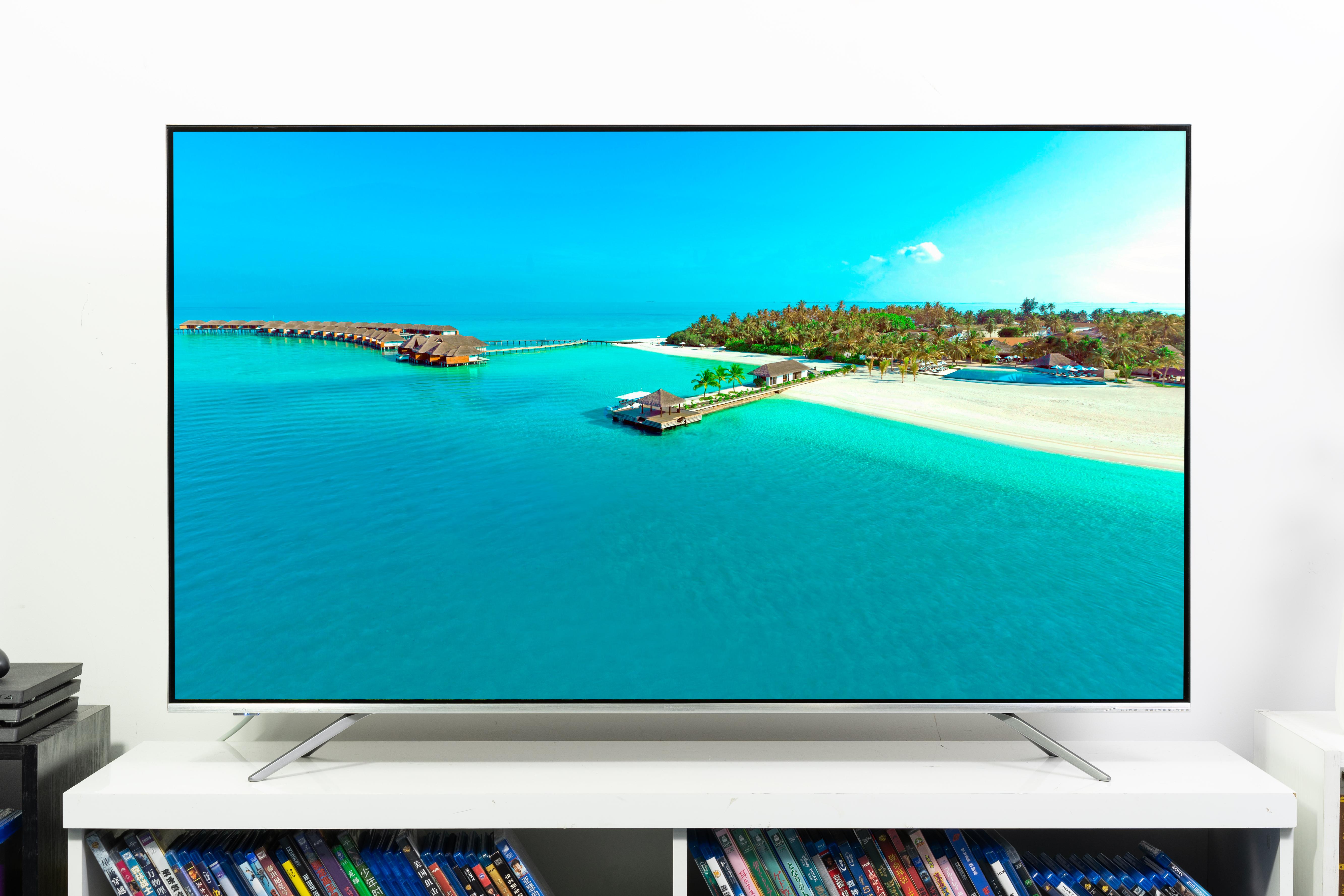 海信E5电视