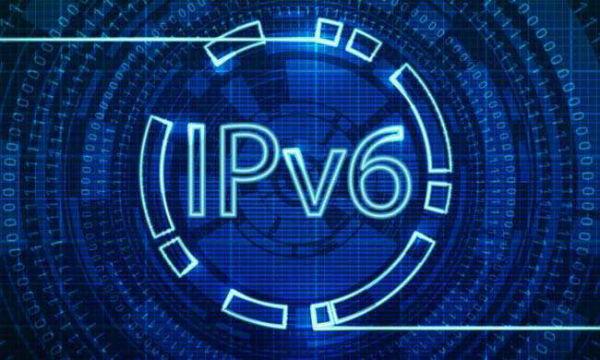 淘宝用上IPv6