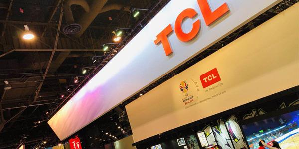 TCL冰洗CES