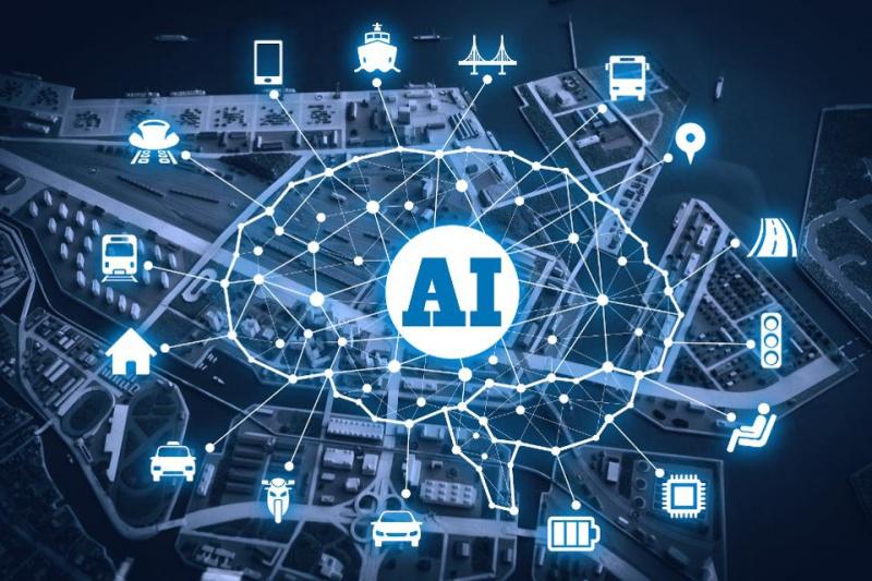 中国AI领域