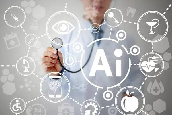 人工智能医疗
