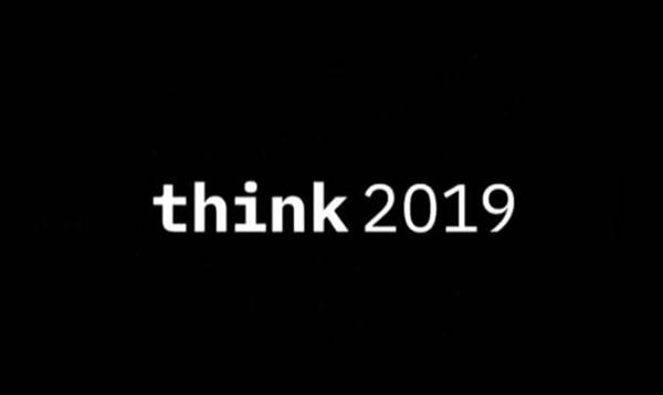 Think 2019