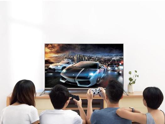 智能电视推荐