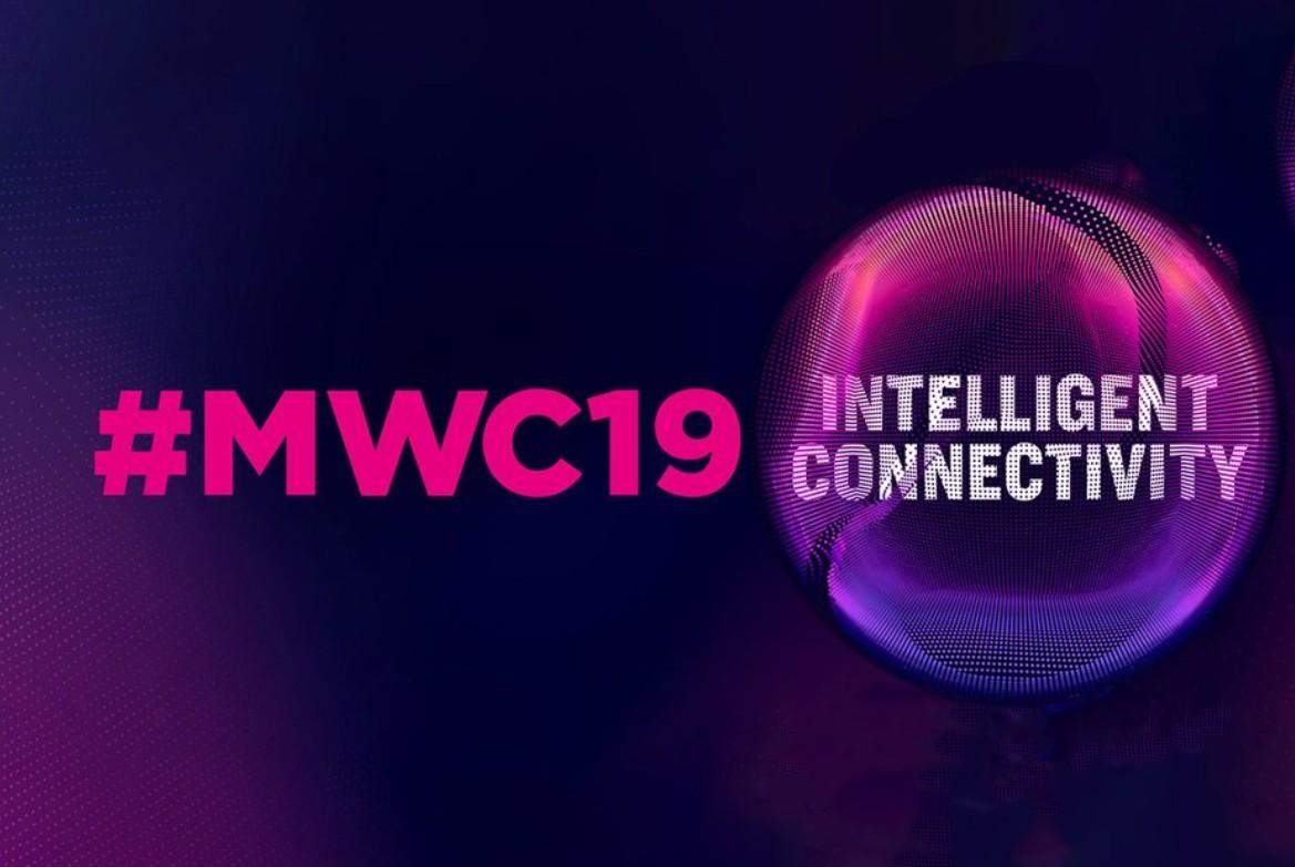 2019 MWC大会