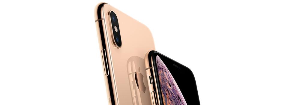 最高降2000元!天猫平台授权经销商调低iPhone XS/XS Max售价