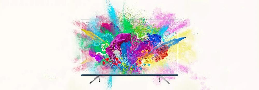 创维电视获得2019年开年双月冠 全渠道销量位居第一