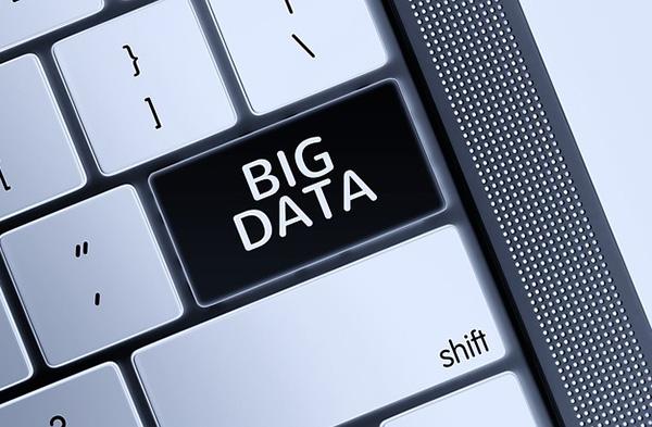 关于大数据