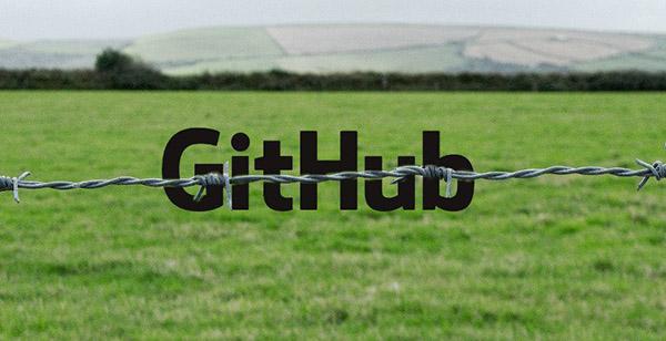 GitHub倒退