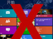 """中央国家机关政府采购对Win8说""""不"""""""
