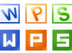金山WPS办公软件启用新标识 注重体验